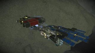 Asteroid Prime