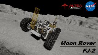 Moon Rover FJ-2