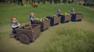 Market Carts