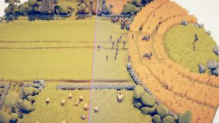 another farmer battle