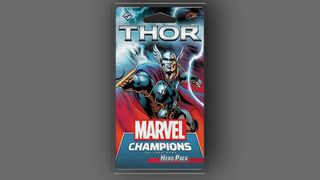 Thor - Hero Pack (MC06en)