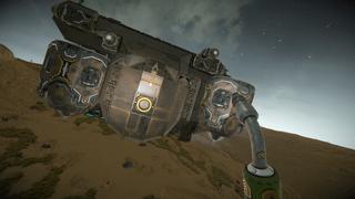 Ranger Light Freighter