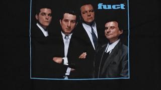 FUCT Good fellas TEE