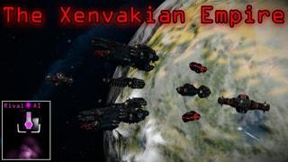 The Xenvakian Empire