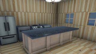 Island Counter