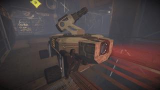 Ai Attack Rover