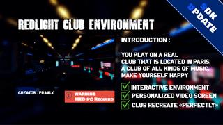 Redlight Club