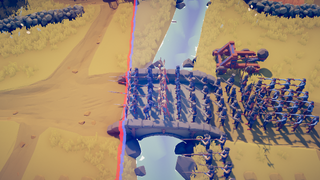 Take the Bridge V2