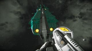 Light combat heavy freighter_1