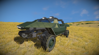 M12 Warthog HALO
