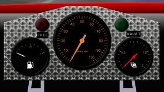 Ferrari 308 GTB Turbo DRM