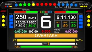 F1 2020 Standard V5 Neutral Edition