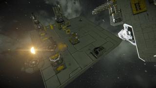 Weapons Testing Grid