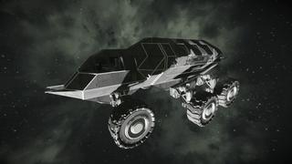 Arachnid Rover v2