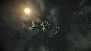 Encounter Pirate Raider