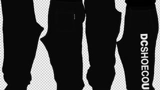 DCSHOECOUSA Sweatpants Pack
