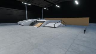 chaz ortiz private warehouse