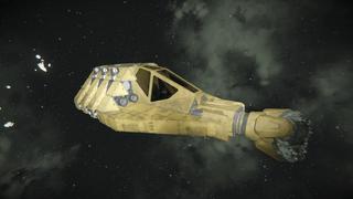 BCS Bilby Star-Miner v001
