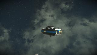 Lightbreaker (heavy cruiser)