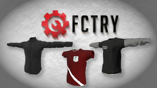 FCTRY Shoes - FCTRY 1 Gear