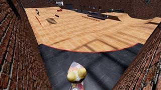 Storm Skateclub