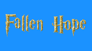 Fallen Hope: Harry Potter Drop