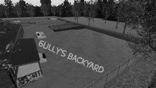 6ully's Backyard