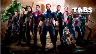 YOU vs all characters Marvel movie universe