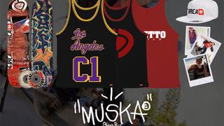 Chad Muska Essentials Bundle