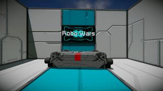Robo Wars robo frame 2