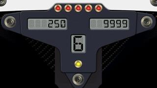 F1 Mclaren MP4-12