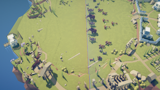 The Strongest Besiege Of All Time