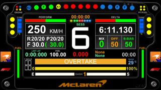 F1 2020 V02 McLaren