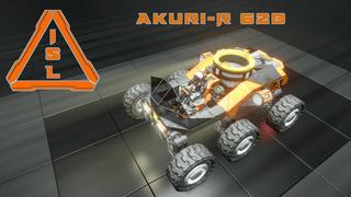 ISL - Akuri-R 62b Scout Rover