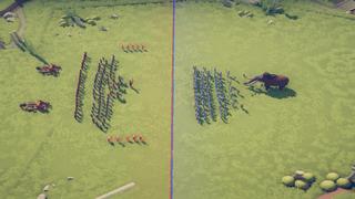 King vs Tribal   final battle