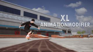 XLAnimationModifier
