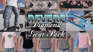 Revere Diamond Gear Pack