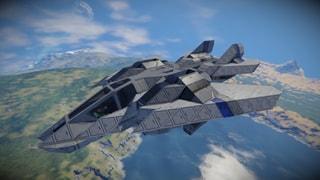 RCSP - Falcon Mk2