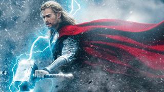Mjölnir [Thor Hammer MCU]
