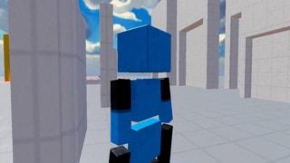 Open doors simulater