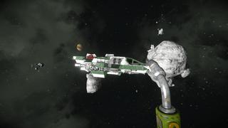 Encounter Shuttle