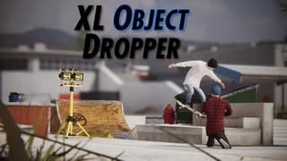 XLObjectDropper