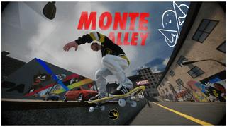 Monterey Alley (Demzilla x Pactole)