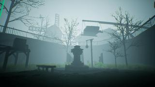 The Fog (part 1) Horror Story