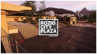 Rozio City Plaza