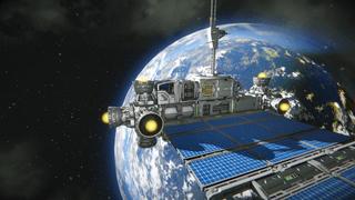 ( C.C.I. ) Orbital Array