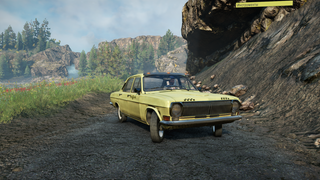 """GAZ-24 """"Volga"""""""