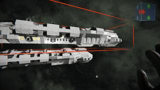 COA gunship mk 2
