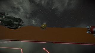 Mars multiplayer