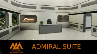 MA Admiral Suite
